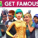 Become a celebrity in new The Sims 4 Expansion Pack 'Get Famous', launching on PC and Mac on November 16