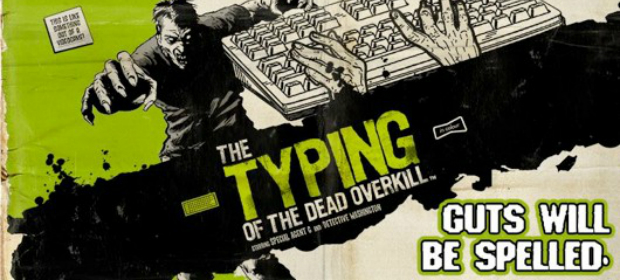The Typing of the Dead: Overkill Review
