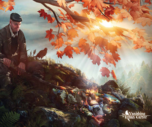 Former People Can Fly Devs Announce New Game - The Vanishing of Ethan Carter