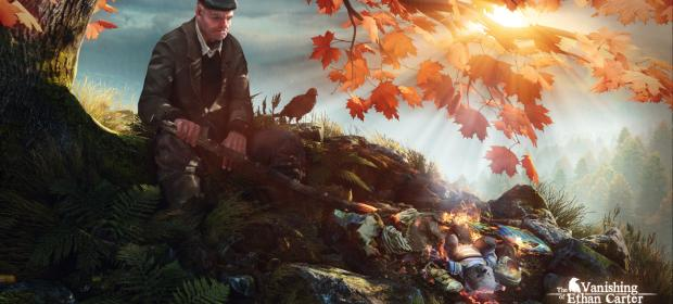 The Vanishing of Ethan Carter review featured