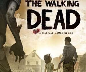 Telltale is in the Very Early Stages of The Walking Dead Season 2