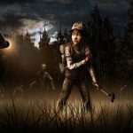 Telltale's The Walking Dead is one of the best game stories ever told