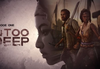 The Walking Dead Michonne - Episode 1 In Too Deep Review
