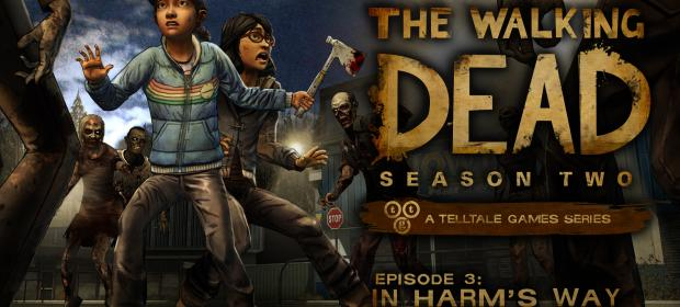 The Walking Dead: Season Two Episode 3 – In Harm's Way Review
