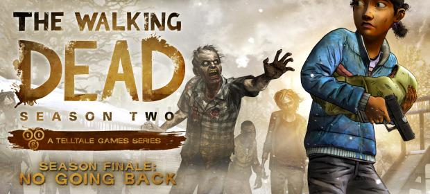 The Walking Dead Season 2 Episode 5 Featured