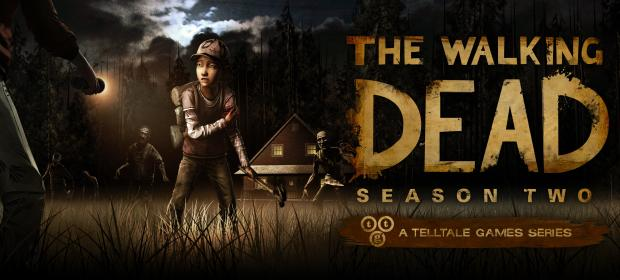 The Walking Dead Season Two Continues in March