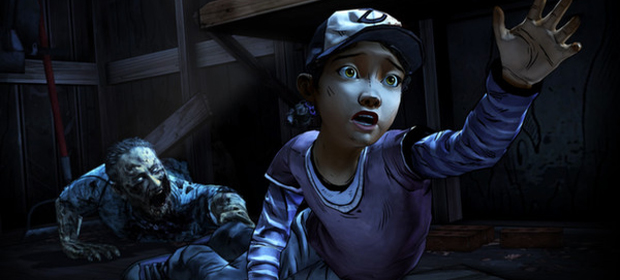 Telltale Confirm a Season 3 of The Walking Dead