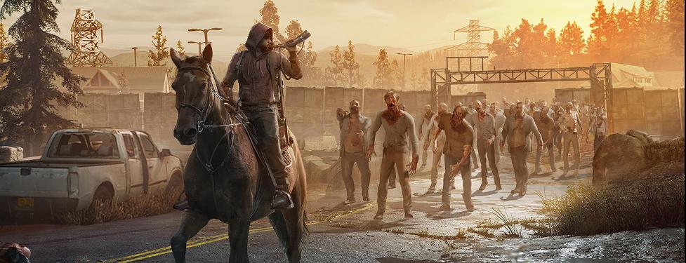 The Walking Dead Survivors launch