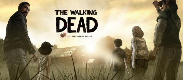 Telltale Reveal Third Walking Dead Teaser Image