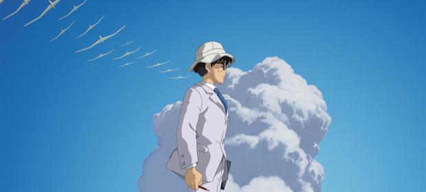 The Wind Rises Movie Review