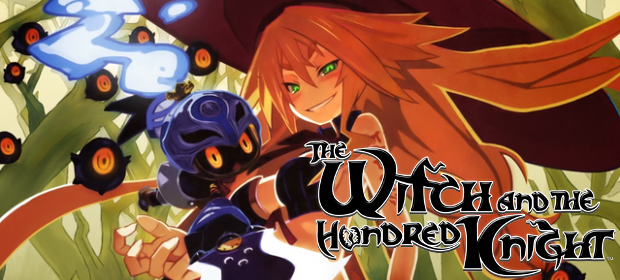 The Witch & the Hundred Knight Review