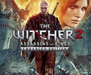 UK Charts - The Witcher 2 Enters at the Top Spot