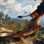 The Witcher 3: Wild Hunt Rage & Steel Trailer Released