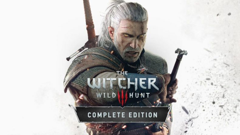 The Witcher 3: Wild Hunt - Complete Edition Switch review