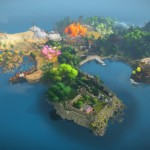 The Witness, one of the best puzzle games ever, is now available on iOS