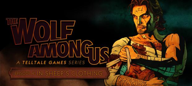 The Wolf Among Us – Episode Four: In Sheep's Clothing Review