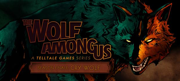 The Wolf Among Us - Episode Five Cry Wolf