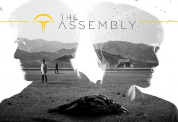 The assembly preview