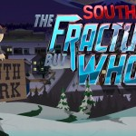 South Park: The Fractured But Whole releases this October