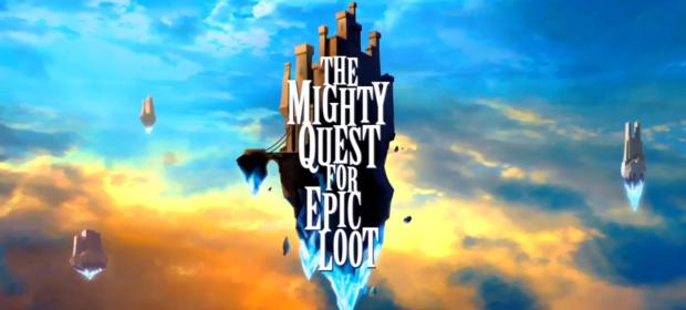 The Mighty Quest For Epic Loot Preview – Grand Designs