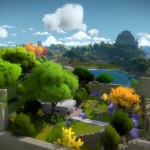Final Details Revealed About The Witness Prior to January Release