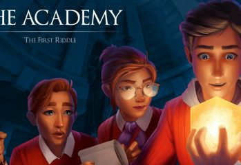 The Academy review