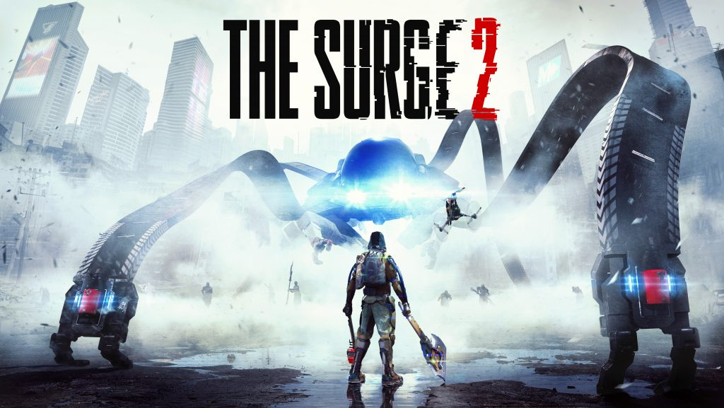 The Surge 2's PlayStation 4 Pro and Xbox One X Enhancements Revealed