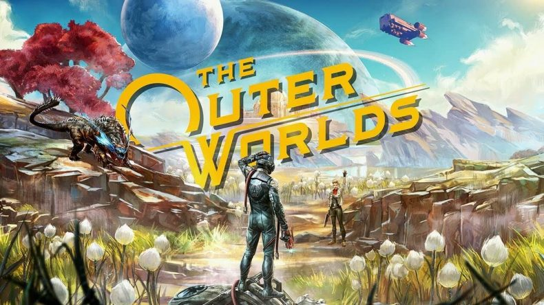 The Outer Worlds | Obsidian Entertainment