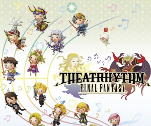 Theatrhythm: Final Fantasy Review