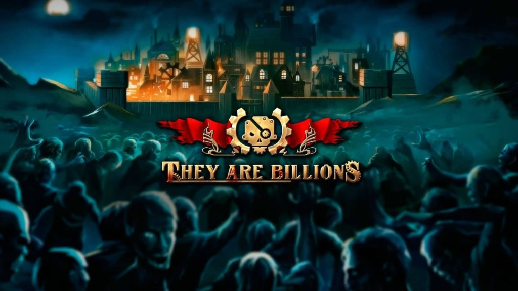 They Are Billions review - GodisaGeek com