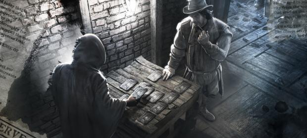 "Thief Video Series Starts With ""Basso's Gamble"""