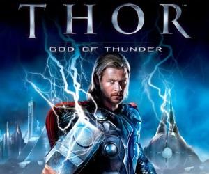 Thor: God of Thunder Review
