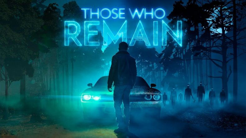 Those Who Remain preview