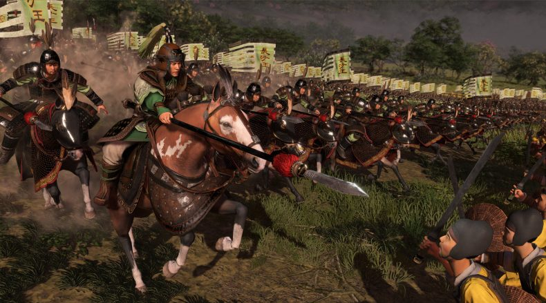 Total War: Three Kingdoms - Eight Princes DLC review