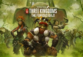 Three Kingdoms Furious Wild