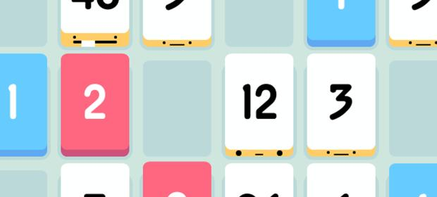Threes featured