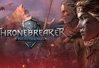 Thronebreaker: The Witcher Tales Switch review