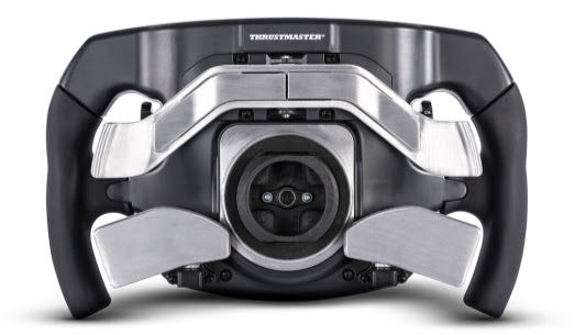 Thrustmaster Ferrari wheel