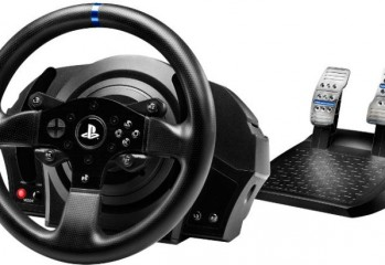 Thrustmaster T300 RS Review