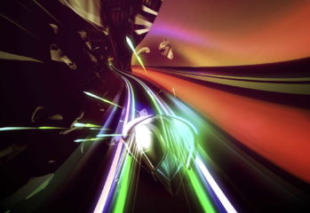 Thumper coming to Apple Arcade this week