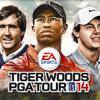 Tiger Woods PGA Tour 14 Cover Stars Revealed