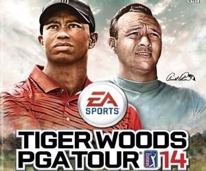 Meet the Legends in Tiger Woods 14