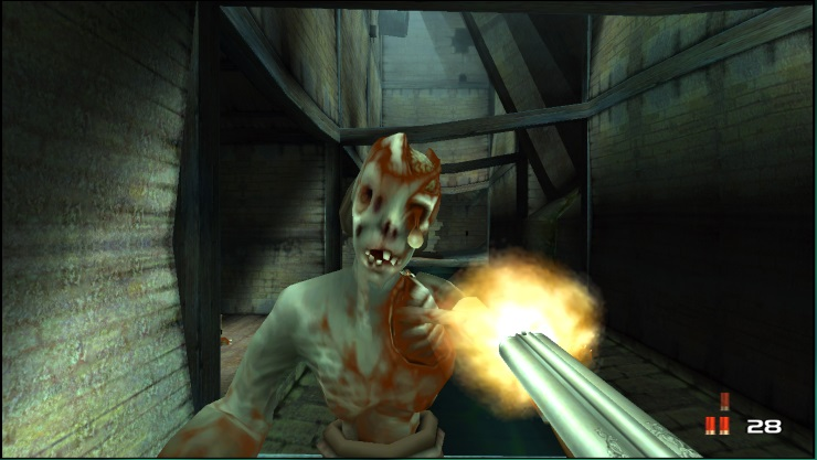 Timesplitters and Second Sight IPs acquired by Koch Media ...