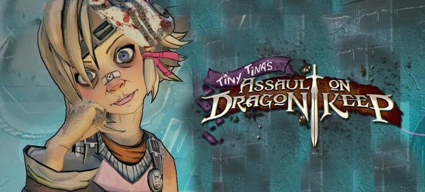 Borderlands 2: Tiny Tina's Assault on Dragon Keep Review