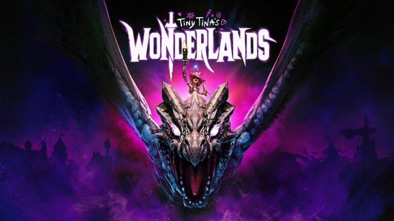 Tiny Tina's Wonderlands news