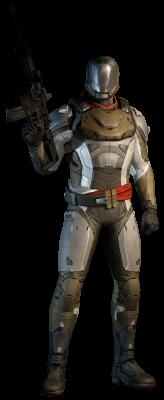 Titan Level 1