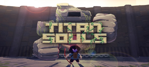 Brand New Titan Souls Gameplay Trailer