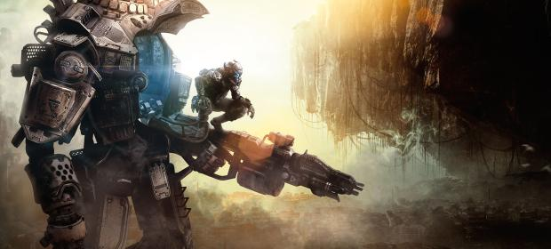 "Titanfall Beta Courts ""Around Two Million Unique Users"""