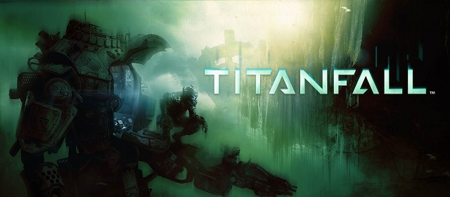 New Titanfall Alpha Footage Appears Online