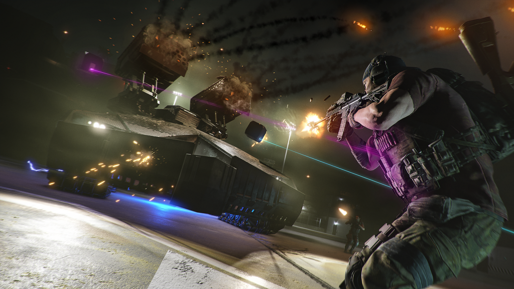 Tom Clancy's Ghost Recon Breakpoint Raids